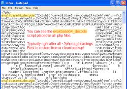 Eval Code Hack image